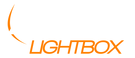 Logo kiosque Astro Lightbox