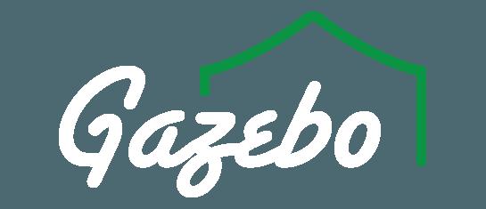 Logo Tente Gazebo